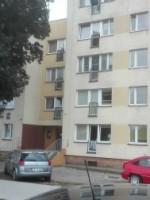Szczecin, ul. Pomorska 110/115
