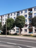Szczecin, ul. E. Gierczak 41/11